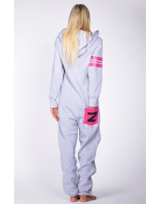 """Pink - Fashion - Lazzzy® - """"Combinaison ultra-confortable"""""""