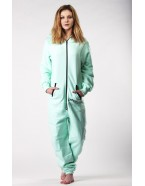 Light emerald - ORIGINAL Lazzzy® onesie premium