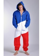 France - LIMITED EDITION Lazzzy® onesie premium