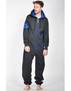 Navy - FASHION Lazzzy® onesie premium
